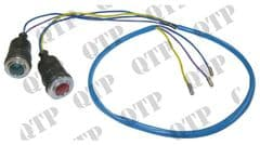 DASH LAMP DEXTA PART NO 41822