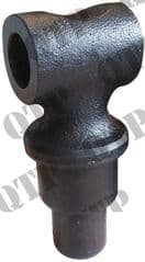 DRAFT CONTROL YOKE PART NO 43295