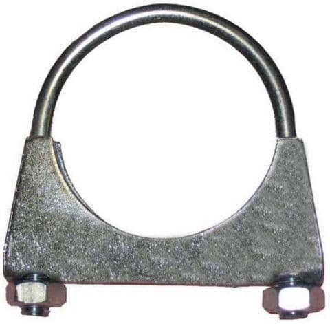 Exhaust Clamp (VARIOUS SIZES)
