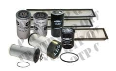 Filter Kit T7000/T7 Series New Holland Auto - 43706