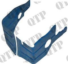 FORD 2000 3000 STEERING BOX SIDE PANELS - NO 41488