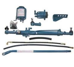 FORD 4000 4600 POWER STEERING KIT - NO 41318
