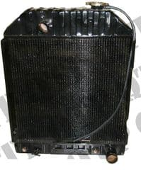 FORD 7600 7610 RADIATOR - NO 4276R
