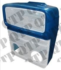 FORD COMPLETE NOSE CONE 2000 3000 4000 5000 - NO 43331 (CURRENTLY OUT OF STOCK)
