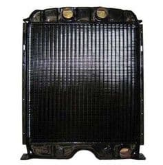 FORDSON E1A / POWER RADIATOR PART NO:41427