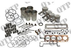 FORDSON SUPER MAJOR ENGINE KIT - NO 43223