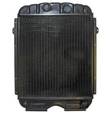 FORDSON SUPER MAJOR RADIATOR PART NO: 41560