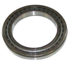 Front Axle Bearing PART NO:2314