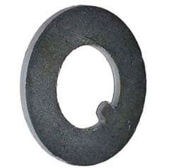 FRONT AXLE TAB WASHER PART NO: 180010