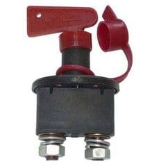 HD ISOLATOR SWITCH (PLASTIC) PART NO: 2923