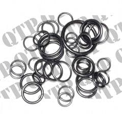Hyd Pump O Ring Kit PART NO 41829