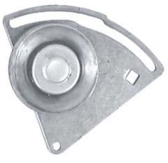 IDLER PULLEY ASSEMBLY PART NO: 3323
