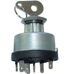 IGNITION SWITCH PART NO: 4498