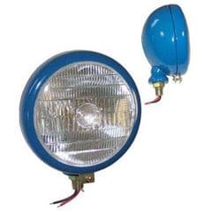 LIGHT / LAMP / LENS WITH TRACTOR LOGO PART NO: 51506