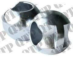 LOWER LINK BALL CAT 2 PART NO 886429
