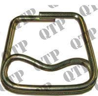 Lower Link Ball Retaining Clip Ford 10 Series