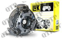 LUK CLUTCH ASSEMBLY - NO 4592