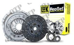 LUK CLUTCH KIT 5000 7000 6610 6710 6810 7810 - NO 43492