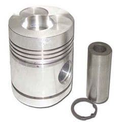 MAJOR PISTON & PIN (100MM) MAJOR 1952-1956 PART NO:41107
