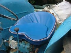 PAN SEAT COVER  - ALL COLOURS
