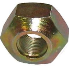 Rear Wheel Nut PART NO: 1404