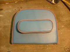 SEATCOVER / CUSHION AND BACK REST - PART NO: 41329