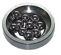 Steering Box Bearing PART NO:1741
