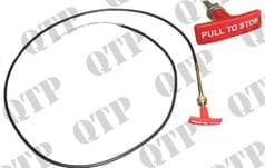 STOP CABLE - PART NO: 4806