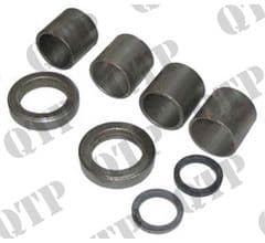 STUB AXLE KIT PART NUMBER 1758