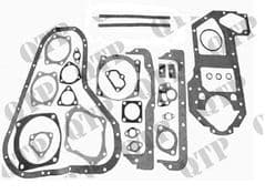 SUMP GASKET SET P3 DEXTA PART NO 41624