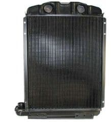 SUPER DEXTA RADIATOR PART NO: 41559