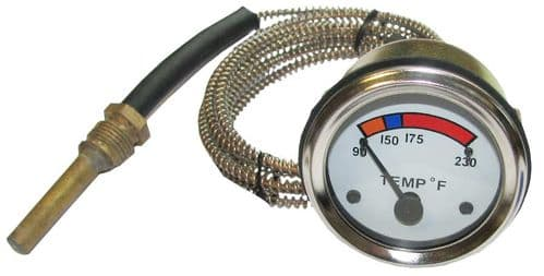 TEMP GAUGE - PART NO: 36054C