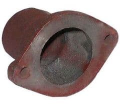 THERMOSTAT HOUSING GASKET =3836 PART NO: 41216