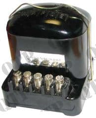 VOLTAGE REGULATOR PART NO 41666