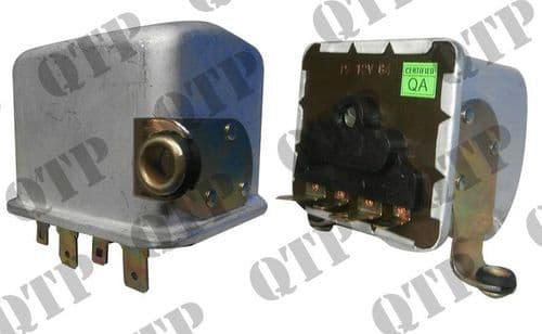 VOLTAGE REGULATOR PART NO 43203