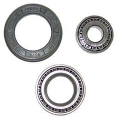 Wheel Bearing Kit PART NO:1023