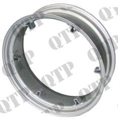 WHEEL RIM (NO CENTRE)