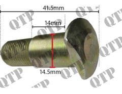 WHEEL STUD PART NO 41830