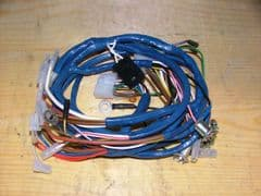 WIRING LOOM - PART NO:41354