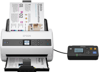 Epson Workforce DS-970N Scanner