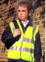 Childrens high vis jackets