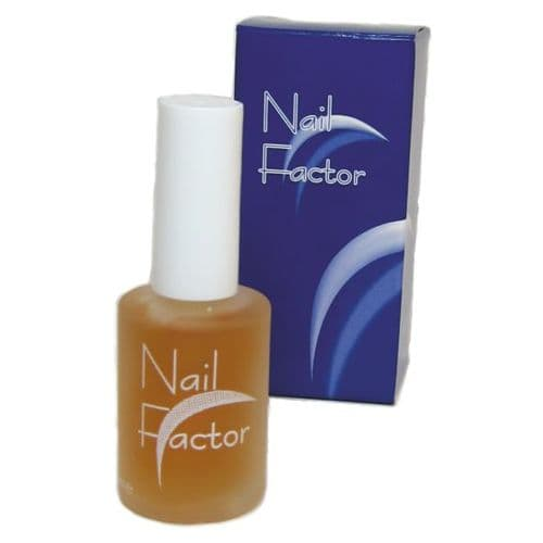 Nail Factor 14ml - strengthen weak and brittle nails