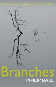 BRANCHES: NATURE'S PATTERNS (second hand copy in 'as new' condition)