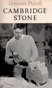 CAMBRIDGE STONE  (Second hand copy in very good condition)