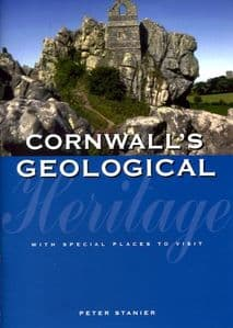 CORNWALL'S GEOLOGICAL HERITAGE (NEW COPY)