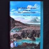 GEOLOGICAL EXCURSION GUIDE TO THE CAUSEWAY COAST (SECOND HAND COPY)