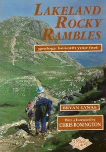 LAKELAND ROCKY RAMBLES: GEOLOGY BENEATH YOUR FEET (second hand copy)