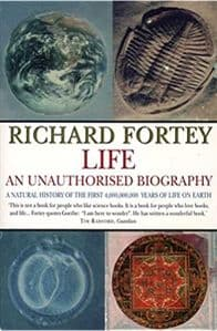LIFE: AN UNAUTHORISED BIOGRAPHY (SECOND HAND COPY IN VERY GOOD CONDITION)