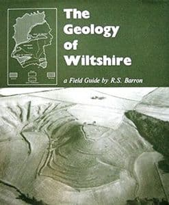 THE GEOLOGY OF WILTSHIRE (second hand copy in very good condition)