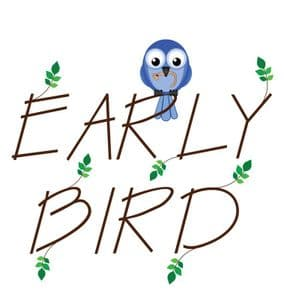 Early Bird 2021  Additional Craft to Small Boat Membership (per additional craft)